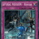 SPYRAL MISSION - Rescue
