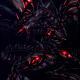 Red-Eyes Black Dragon wallpaper
