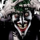 The Joker in The Killing Joke