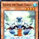 Escher the Frost Vassal