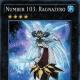 Number 103: Ragnazero