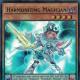Harmonizing Magician