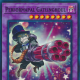 Performapal Gatlinghoul