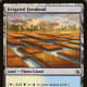 Irrigated Farmland in Magic: The Gathering