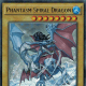 Phantasm Spiral Dragon