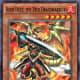 Ignis Heat, the True Dracowarrior