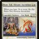 Rune-Tail, Kitsune Ascendant mtg