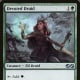 Devoted Druid mtg