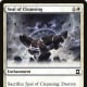 Seal of Cleansing mtg