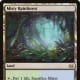 Misty Rainforest mtg