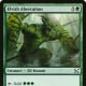 Elvish Aberration mtg