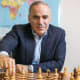 Kasparov, arguably the best chess player of all time
