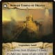 Winged Temple of Orazca mtg