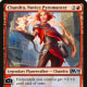 Chandra, Novice Pyromancer mtg