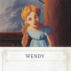 Wendy fate card