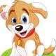 my-doggie-did-my-homework-a-kids-poem