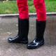 My pair of Kamik Heidi rain boots.