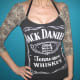 DIY Jack Daniels Shirt on etsy.com for $22!