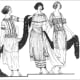 Day dresses (1919).