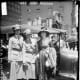 Dorothy Gish & Women in Uniform (1918)