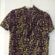 Vintage blouse from the sixties