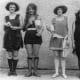 Bathing Costumes circa 1922