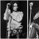 Jim Morrison wearing the famous concho belt