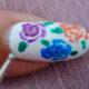 Rose & Petal Nails