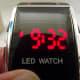 Men's Luxury Date Digital Sport LED Watch