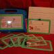 Lakeshore Learning Magic Slate with alphabet templates