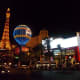 A Las Vegas strip photo
