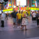 More Fremont Street characters.
