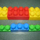 Building blocks are great for play learning.