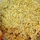 Rinse the quinoa in water