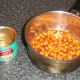 BBQ baked beans.