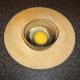 Fresh duck egg