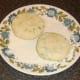 Pollack fishcake patties