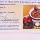 Great fondue recipe idea.