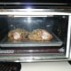 Oat Breaded Chicken Breasts In the Oven