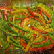 """Cook until the peppers are """"limp."""""""