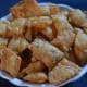 Sweet & spicy diamond cuts or Shankarpali