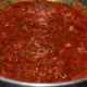 Add the chili paste.