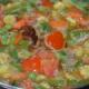 Add the Szechwan sauce.