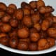Step eight: Ripe plantain sweet balls or banana fritters are ready to serve. Happy eating!
