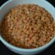 Red lentils (masoor dal)