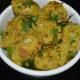 cabbage-and-jowar-muthiya-or-dumplings-recipe
