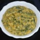 Transfer the curry to a serving dish. This side dish is very delicious, smooth, silky, and flavorful.