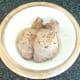 Pork fillets are left to rest