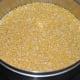 Split mung beans (moong dal)