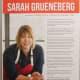 Chef Sarah Grueneberg